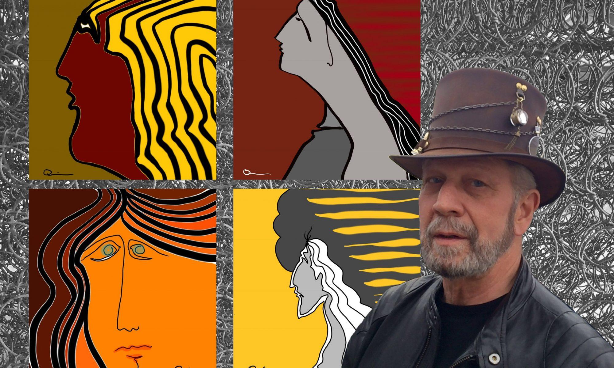 Jeff Quiros Artist